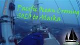 SOLO to Alaska – LAND AHOY!