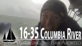 Columbia River – first hand experience