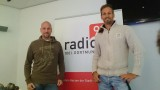 Interview bei Radio Dortmund 91.2