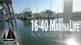 A new Episode about our Marina Life just finished uploading!
